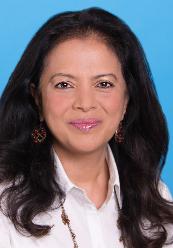 Vaishali Mokashi