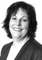 Melinda Shorr