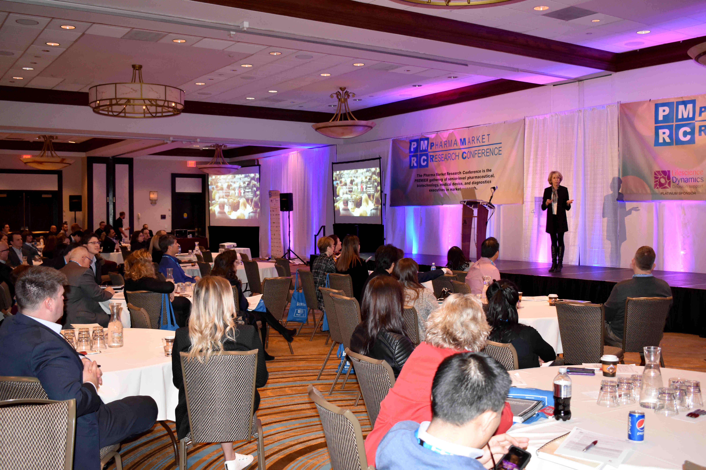 Pharma Market Research Conference USA: Agenda